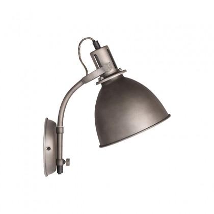 LABEL51 Wandlamp Spot - Burned Steel - Metaal