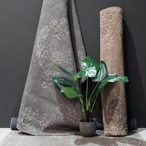 LABEL51 Vloerkleed Vintage - Lava - Katoen - 140x160 cm