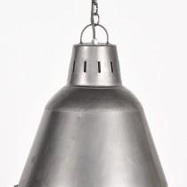 LABEL51 Hanglamp Gaas - Grijs - Metaal - XL