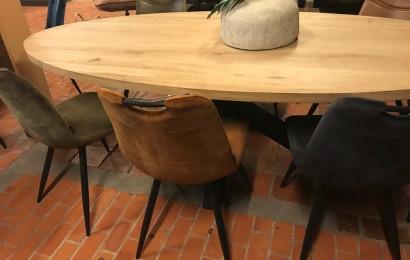 Bari eetkamerstoel