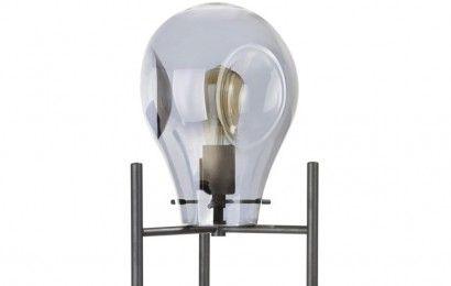 Charlie staande lamp