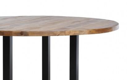 Dolci ronde tafel