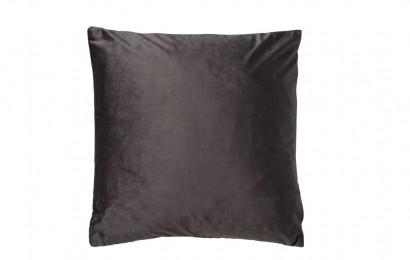 Sierkussen Duko 45x45cm. Charcoal grey