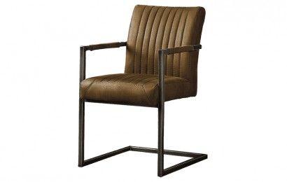 Ferro armchair