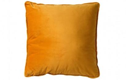 Sierkussen Finn 45x45 cm. Golden glow