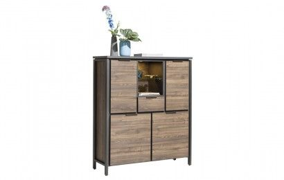 Madeira Highboard