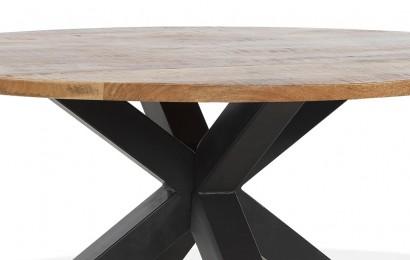 Sylvana ovale salontafel