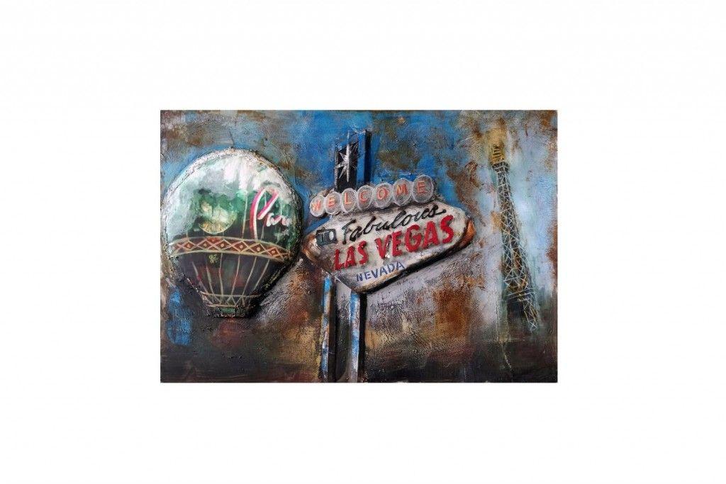 USA Sign Las Vegas