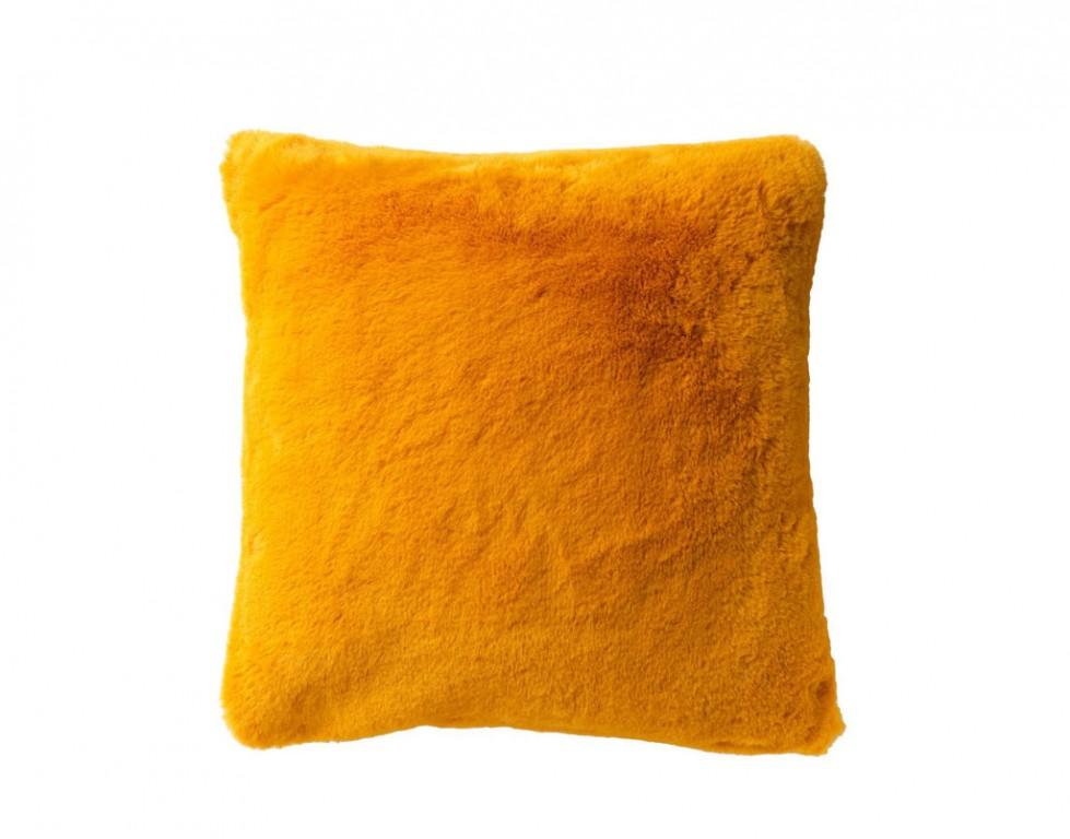 Sierkussen Zaya 45x45 cm. Golden glow