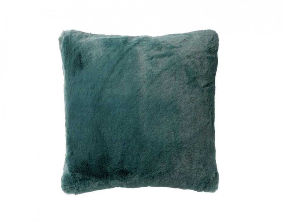 Sierkussen Zaya 45x45 cm. Sagebrush green
